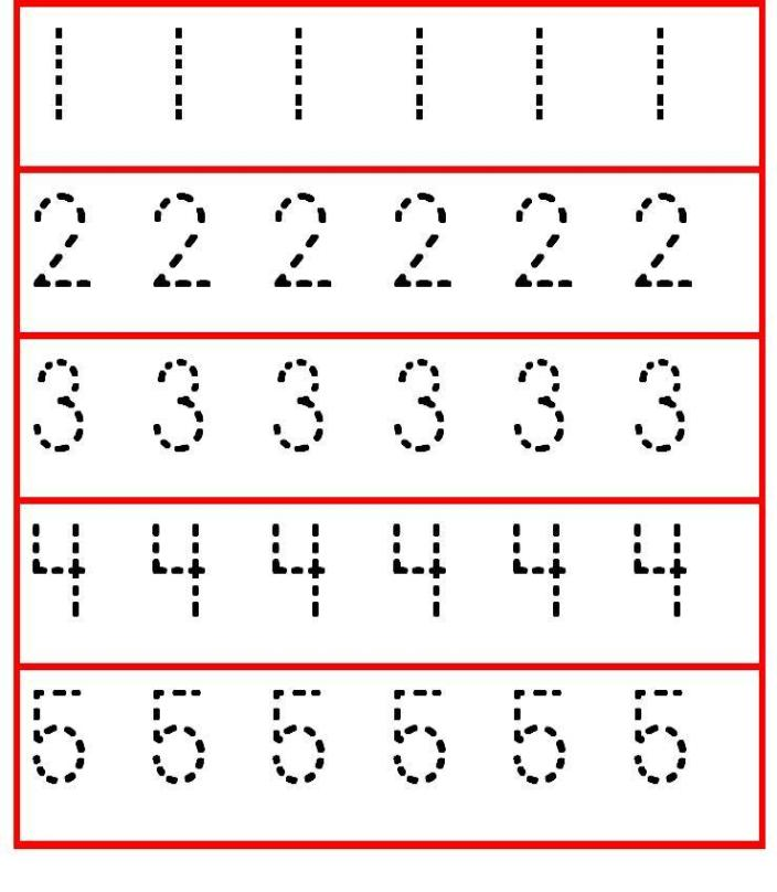 convention for writing numbers in essays
